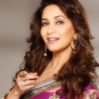 BBC Asian Network talks to Bollywood superstar Madhuri Dixit