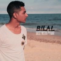 Bilal Ft 789 Crew 'Jaise Mera Pyaar' (Remix)