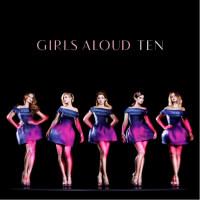 Top 'Ten' Girls Aloud