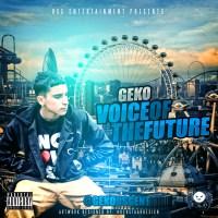 Geko 'Voice Of The Future'  12/12/12 [MIXTAPE]