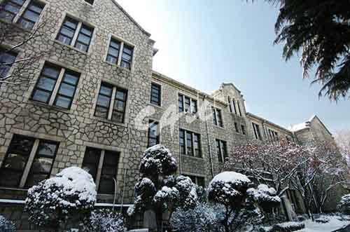 Chung-Ang University Korea
