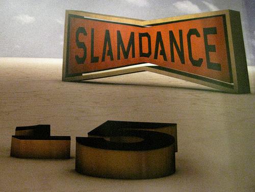 Slamdance #1