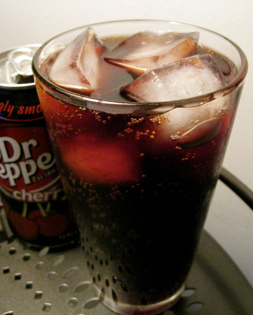 Cherry Dr. Pepper #3