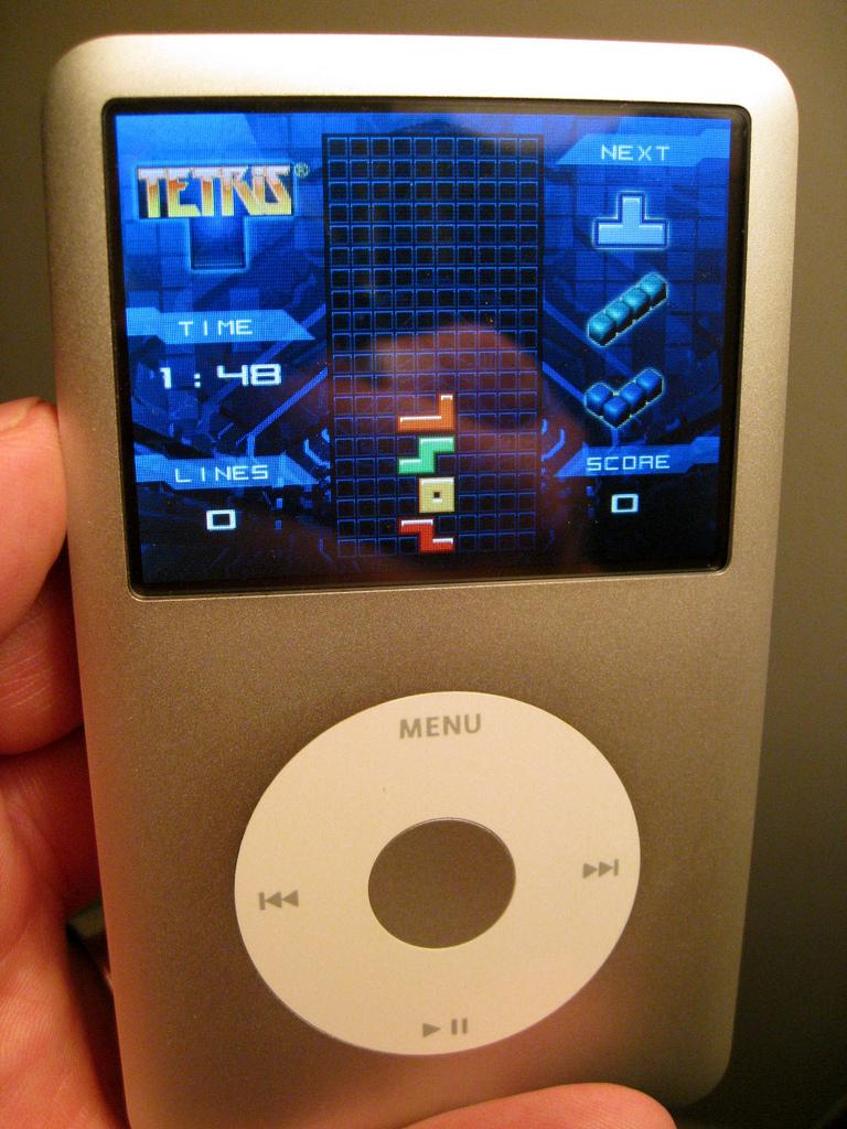 Tetris #3