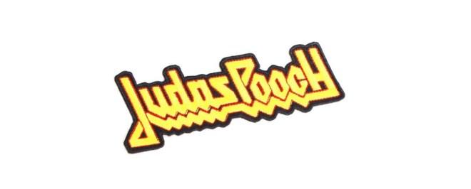 ジューダス・プリーストは、ジューダスわんこに。