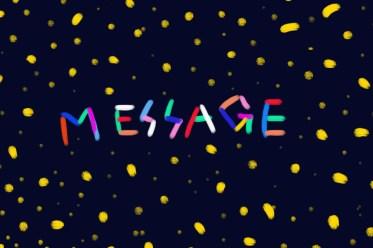 「メッセージカード代筆サービス(無料)」は終了いたします。