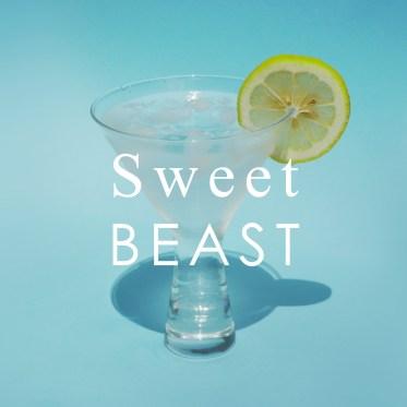 "Popup shop ""Sweet BEAST"" #6 in 山口県"