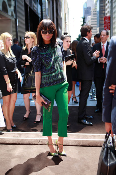 Another Reason For Us To Be Jealous Of Bonang Tees Things