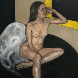 Beast_magazine_art_east_london_sophie_castle_painting_1