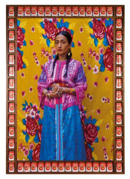 beast_magazine_Mr-James_hassan_hajjajHindi-Kahlo
