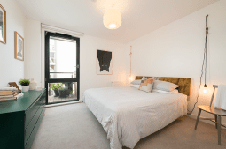 Titanium Point Bedroom-property-east-london