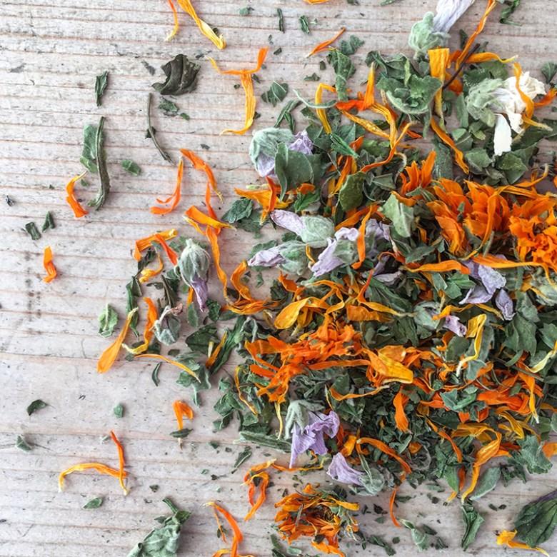 Hackney Herbal's Homemade Remedies -