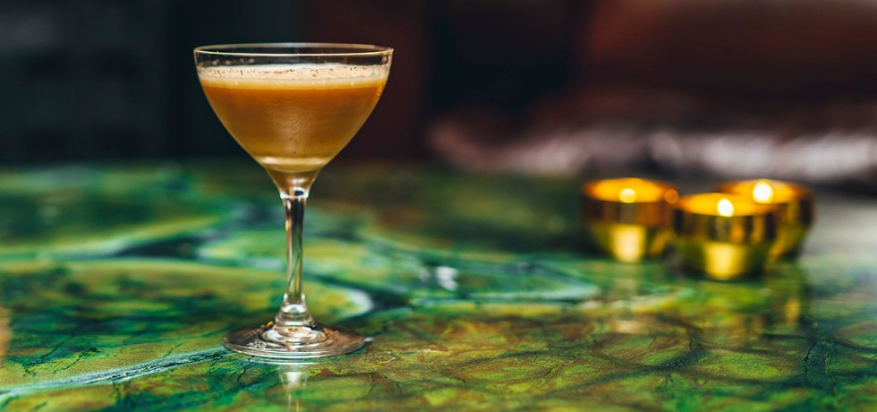 cocktail recipes east london bars