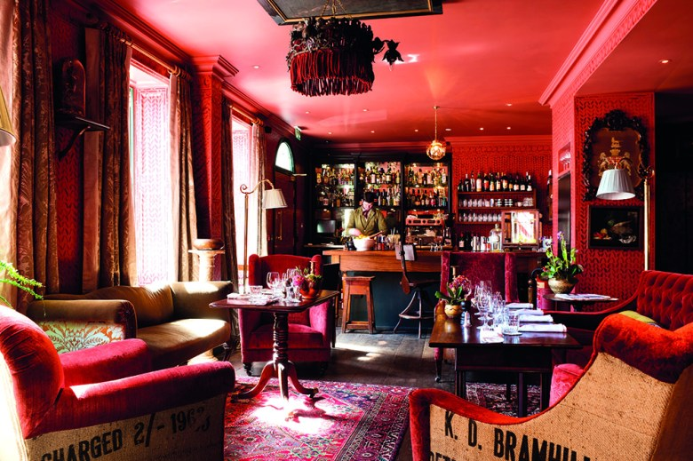The Zetter Townhouse - London