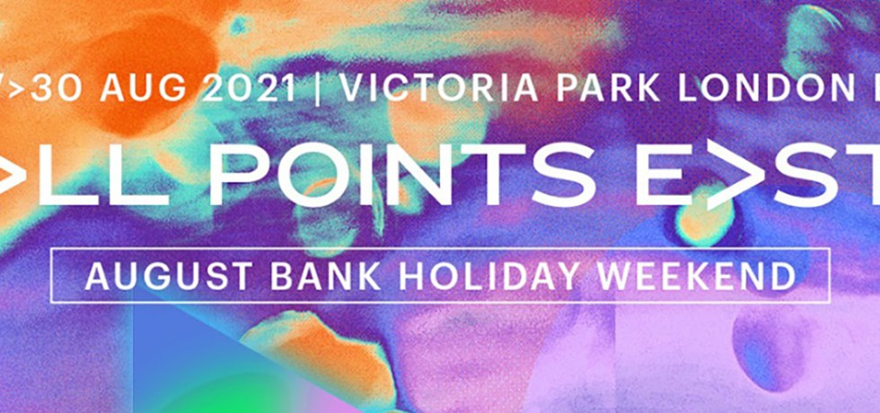 All Points East London