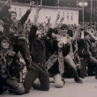 """Пънкари, метъли, хипари – порив за свобода или """"идеологическа диверсия"""""""