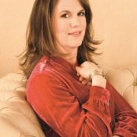 Elizabeth Kostova: Writing is like a carpenter craft