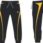 Beast Up Sublimated Team Travel Pants BU-TP005-product