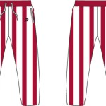 Beast Up Sublimated Warm Up Pants BU-WUP002-product