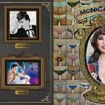 Portada post disco Monica Moss