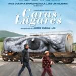cartel_caras_y_lugares_ok_poster