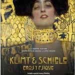 poster Klimt y Schiele