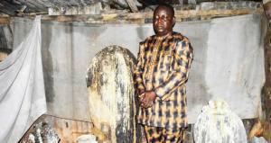 EFCC nabs native doctor for fraud in Ibadan 4