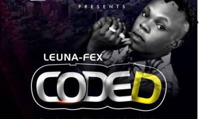 [MUSIC] Leuna Fex – Coded(produced by abiri) 42