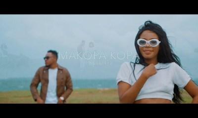 VIDEO: Mr Nana – I Wanna Love You 3