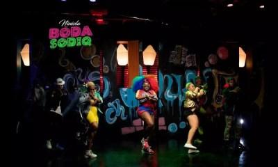 VIDEO: Niniola – Boda Sodiq 15