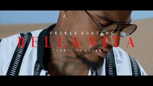 VIDEO: Prin$$ Boateng – Bella Vita Ft. Ty Elliot 4