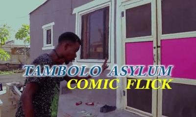 [COMEDY SKIT] Tambolo Asylum Comic Flick – Busted!!! _ @tamboloasylum 2