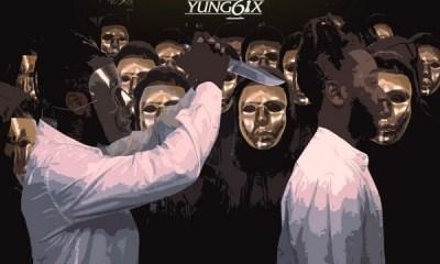 [MUSIC] Yung6ix - Jelo (Jealous) 21