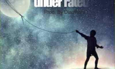 "[Music] King Adaka -""Underrated"" (prod. Kingfresh) 5"
