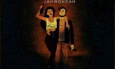 """[Music] Jah Wondah - """"Gum Body"""" (prod. Sovida) 13"""