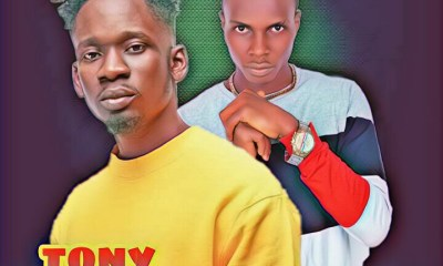 "[Music] Bravoprinz -""Tony Montana"" Feat Mr Eazi {Refix} 52"