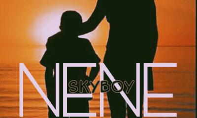 """[Music] Skyboy -""""Nene"""" (prod. Gentleboi) 6"""