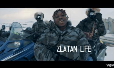 "[Video] Zlatan – ""Life"" 11"