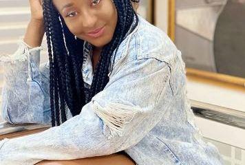 Actress Ini Edo Gifts N300,000 To 30 Fans 58