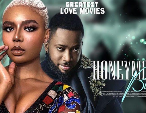 Download Nollywood Movie:- Honeymoon Blues 1