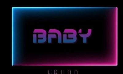 "New Music Alert 🔥- Afropop Sensation ""FRUDO"" Hits The Music Scene Again 4"