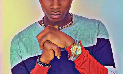"MUST READ : Popular Bayelsa Based Rapper ""BRAVOPRINZ"" Spotted Riding Okada At Opokuma Bayelsa State - SEE PHOTOS 36"