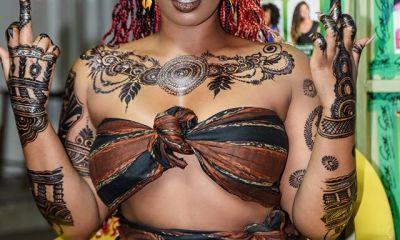 Why Many See Me As Sex Symbol – Victoria Kimani Speaks 36