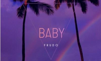 """Frudo -""""Baby"""" (prod by Skimzee) 2"""