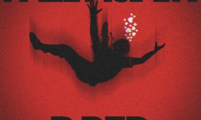 "B Red – ""Fall Again"" (Prod. by Magic Boi) 7"