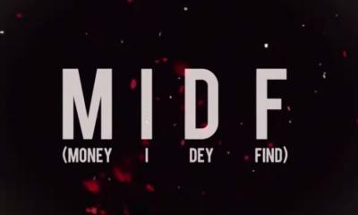"Ycee – ""MIDF"" (Money I Dey Find) [Lyrics + Audio] 13"