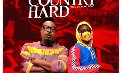 "Eedris Abdulkareem – ""Country Hard"" ft. Sound Sultan 8"