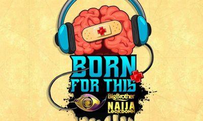 """DJ Kaywise – """"Born For This Vol. 6"""" (BBNaija Mix) 2"""