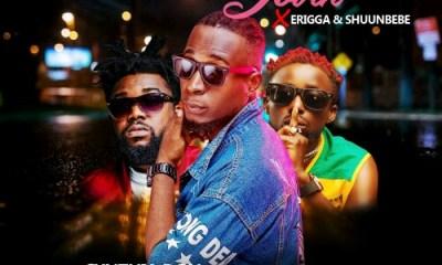 "Jovin ""Cynthia Don Come"" Ft Erigga & Shunbebe (prod. Dj Realbeatz) 9"