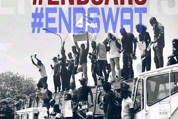 """Bravoprinz -""""Endsars Endswat"""" #EndPoliceBrutality 10"""